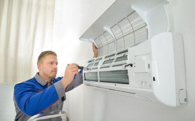 How to take care of AC systems in summer